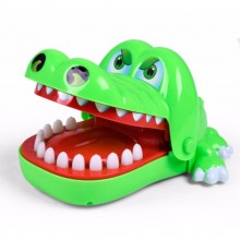 Crocodile Dentist Bite Party Game Toy