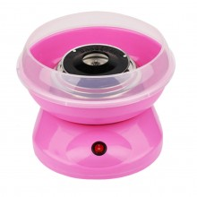 Premium Cotton Candy Machine Candy Floss Make Sugar Sweet for Home Party PINK