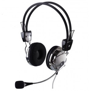 Premium SX-301MV Bass Stereo Gaming Headphones Headsets