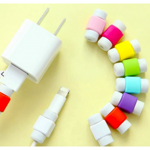 Charging Cable Data Cable Protector 1Pcs 5Pcs 10Pcs 15Pcs Or 20Pcs