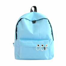 SANDY Oxford Nylon Fashion Backpack