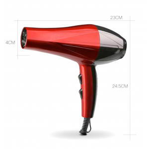 Professional 3000W Saloon Hair Dryer Medium Strong Air