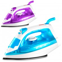 AFC Ultralight Steam Iron EL-2026A