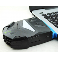 Cool King ZT-X7 Vacuum USB Laptop Cooler Turbo Gaming