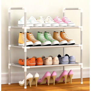 Sandy's DIY 60cm Wide 3 Tier Shoe Rack