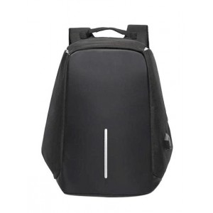 Sandy's Anti-theft Laptop Bag Convenient Charging Backpack With USB Port
