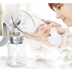 Sandy's 150ml Manual BPA Free Breast Pump