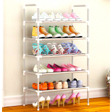 Sandy's DIY 60cm Wide 5 Tier Shoe Rack