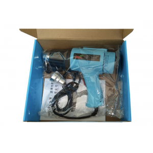 GBos Professional Bos-B20 Dual Temperature Heat Gun Kit with Metal Nozzle