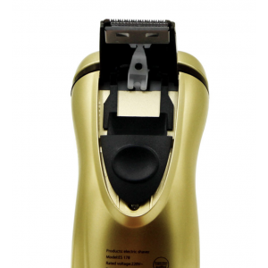 Palipu RY-178 Triple Blades Electronic Shaver Trimmer