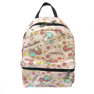 Fashion Mini Canvas Backpack