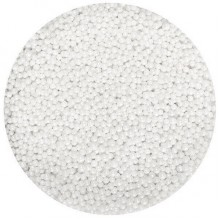 2mm White Edible Sugar Pearls Cake Decorating Sprinkles