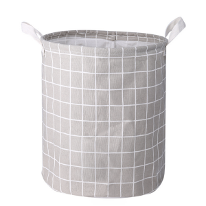 New Large Foldable Waterproof Laundry Basket With Handle