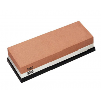 Japanese Whetstone Set 400/1000 & 3000/8000 Grit Sharpening Water Stone With Silicone Base